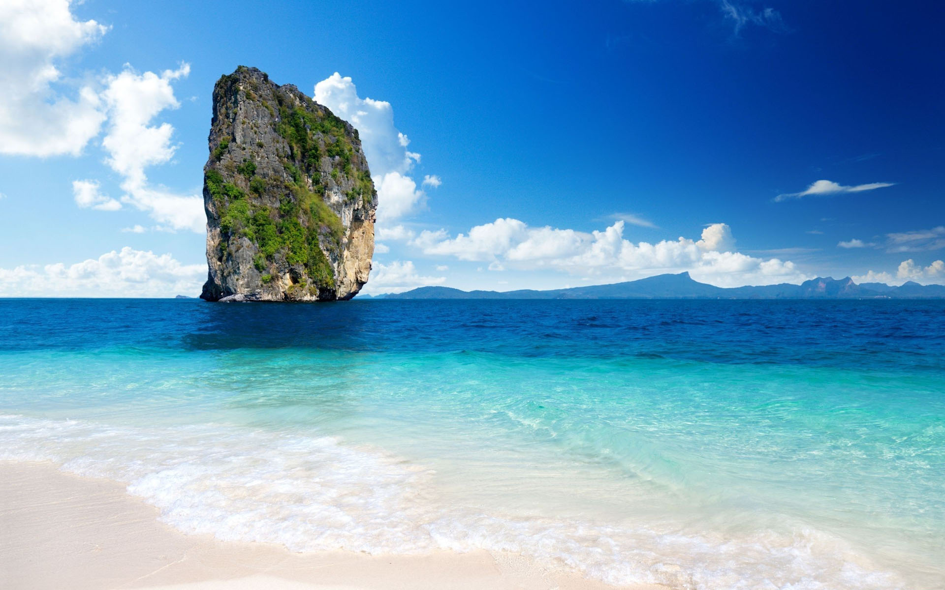 Krabi Islands Travel